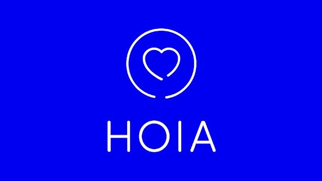 HOIA rakenduse info